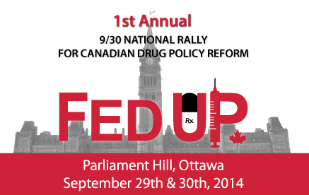 RU Fed Up Canada?!