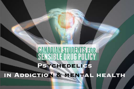 Psychedelics in Addiction and Mental Health Treatment