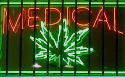 Position Statement: Stop Raiding Dispensaries!