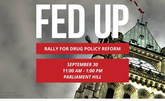 Join us on the Hill!