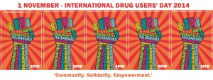 International Drug Users Day