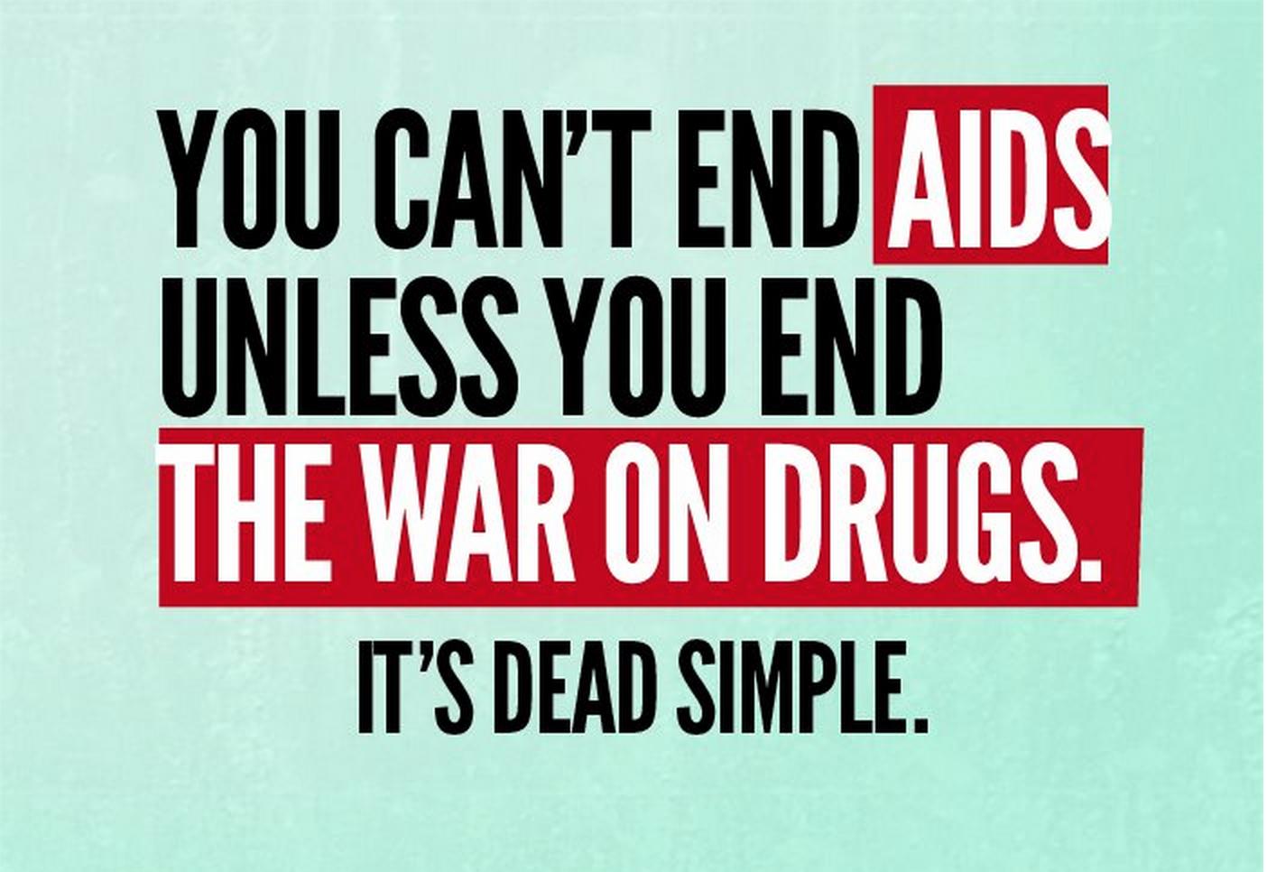 End Stigma, End AIDS