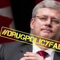 #DRUGPOLICYFAIL