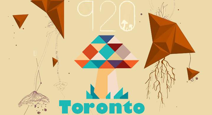920 Toronto