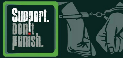 Support. Don't Punish: Contact Your MPP