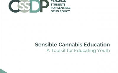 Sensible Cannabis Toolkit